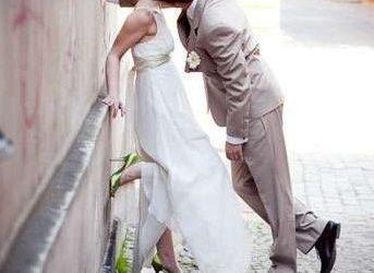 Asia i Maciek – Nowożeńcy
