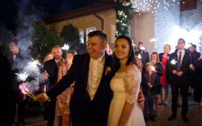 Justyna i Piotr Mikołajczyk