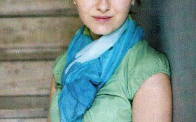 Magdalena Korzekwa – Gość na weselu