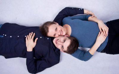Marta i Krzysztof Cichoń