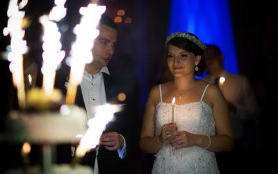 Natalia i Karol Andraszek