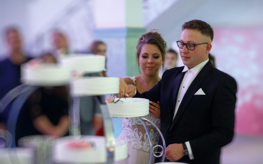 Szymon Wardaszko i Natalia Wasiak