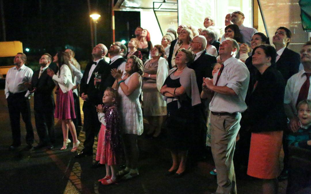 Imprezy prywatne – lekcja życia i świętowania