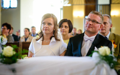 Teresa i Michał Biernat
