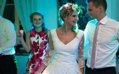 Marta i Kamil Sawicki