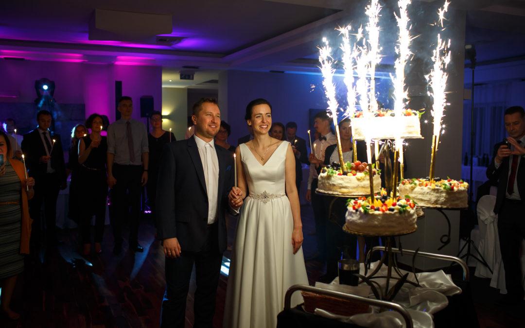 Zofia Marek i Jakub Urbanowicz