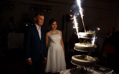 Zuzanna i Adrian Borawscy